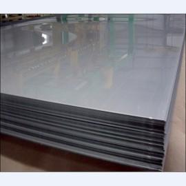 Barra plana de aleación de titanio