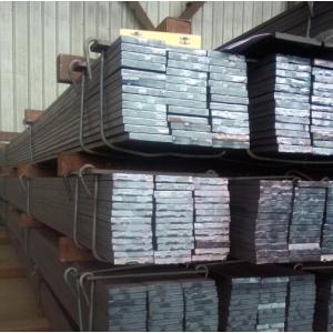 Barra plana de acero laminado en caliente 9254