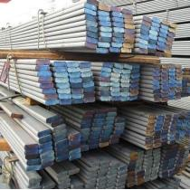 SUP10 Hot Rolled Spring Steel Flat Bar