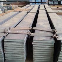 525A58 Hot Rolled Spring Steel Flat Bar