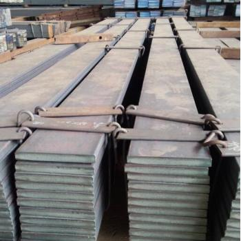 56Si7 Hot Rolled Spring Steel Flat Bar