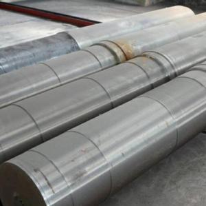 AISI 4140 1.7225 42CrMo4 SCM440 Quenched Tempered Alloy Structural Steel Bar
