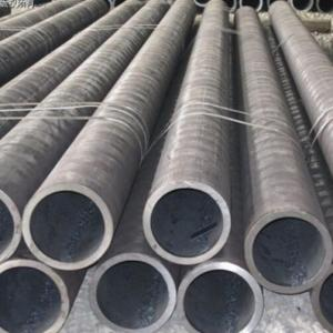 ASTM A519 8620 Mechanical Alloy Steel Tube