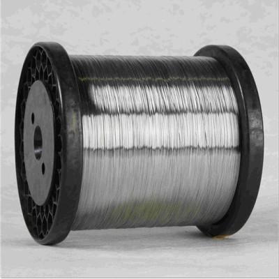 304L أسلاك الفولاذ المقاوم للصدأ الربيع