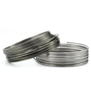 316L Stainless Steel Spring Wires
