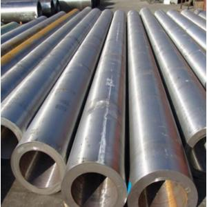 AISI4145H Seamless Steel Tube used to OilExploration