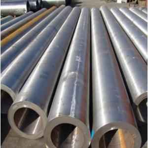 Tubo de acero sin costura AISI4145H usado para la exploración de petróleo