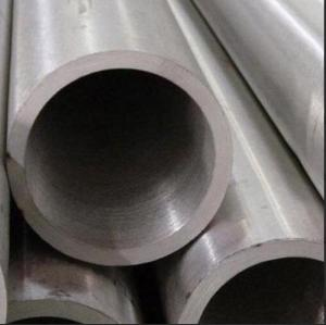 ASTM A519 Grade Chromoly 4340 سبائك الصلب غير الملحومة