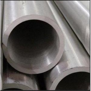ASTM A519 Grade Chromoly 4340 Seamless Alloy Steel Tube