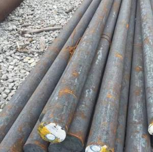 UNS H41420 AISI 4142H Quenched and Tempered Alloy Steel Bar