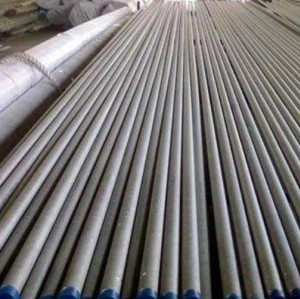 NS1403 Alloy 20 N08020 2.466 Inconel 020 (SMC) Nickel Alloy Tube