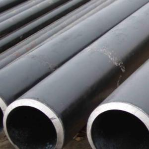 ASTM A333 Grade11 Seamless Steel Pipe for Low Temperature
