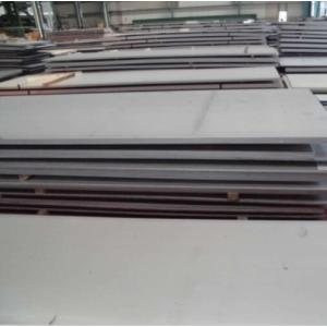 ASTM A302 Grade C Forging Alloy Steel Plate for Pressure Containing Parts