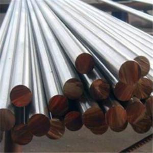 1.4112 X90CrMoV18 UNS S44003 440B Martensitic Stainless Steel Round Bar