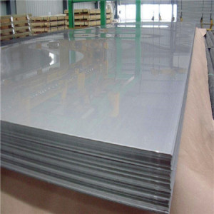 SUS440C 440C S44004 1.4125 X105CrMo17 Stainless Steel Sheet Plate