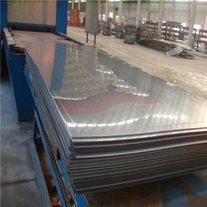S32750 2507 1.4410 DSS Super Duplex Stainless Steel Sheet Plate