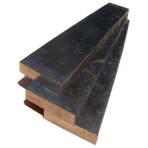 1.4112 X90CrMoV18 UNS S44003 440B Martensitic Stainless Steel Flat Bar