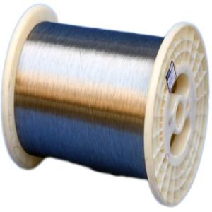 S32750 2507 1.4410 DSS Super Duplex Stainless Steel Wire