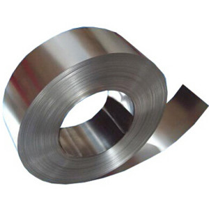 S32750 2507 1.4410 DSS Super Duplex Stainless Steel Strip Coils