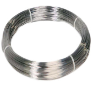 AISI 2205 UNS S31803 1.4462 DSS Duplex Stainless Steel Wire
