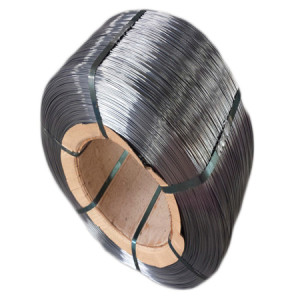 SUP11A Oil Hardened and Tempered Spring Steel Wires
