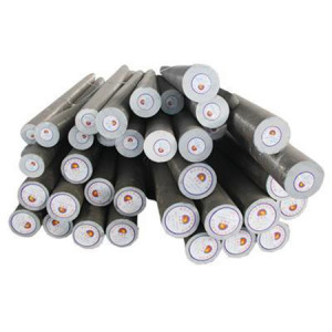 DIN 1.6510 39NiCrMo3 Quenched and Tempered Steel Bars