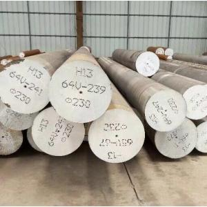 H13 1.2344 SKD61 Hot Forged Hot Work Mould Tool Steel Round Bar