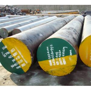 AISI SAE 4140 G41400 SCM440 42CrMo4 1.7225 Hot Forged Alloy Steel Round Bar