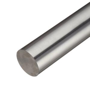 2.4668 Barra redonda de aleación con base de níquel Inconel718