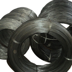 SUP 7 Oil Hardened and Tempered Spring Steel Wires