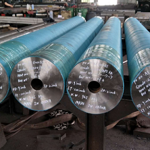 AISI 4330V Forged Alloy Steel Hollow Round bar