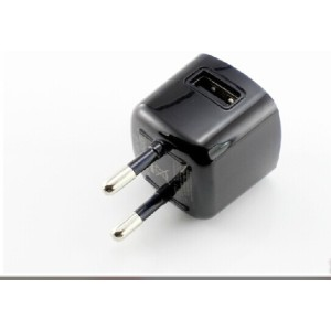 USB power adapter charger for iPhone 7/6/6S Plus, 4, 5S Samsung Galaxy