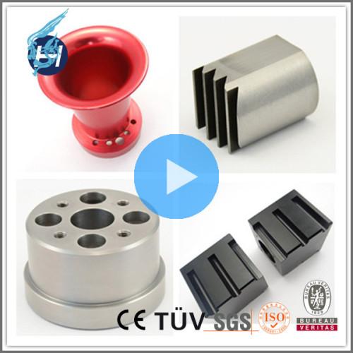 ISO 9001 maßgeschneidert dienen als Halteelement für medizinische Maschine hochwertige CNC-Dreh- und Frästeilegestellrahmen