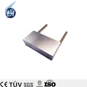 Chinese professional supplier high precision sheet metal parts for packaging machine customized metal sheet service/Steel sheet metal products with best price