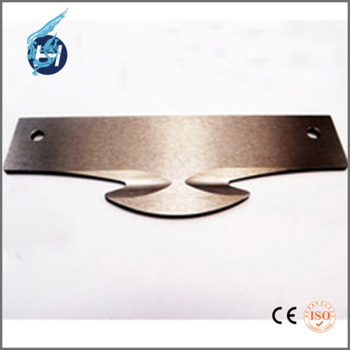 Chinesische professionelle lieferant hochpräzise blech teile für verpackungsmaschine maßgeschneiderte blech service / stahlblech produkte mit besten preis