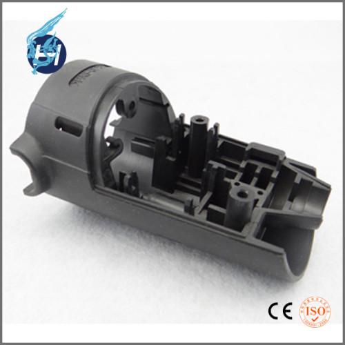 Günstigste chinesische Herstellung OEM-Service Blue POM maßgeschneiderte Produkte Schwarze ABS-Schiene für Waschmaschinenmaschine