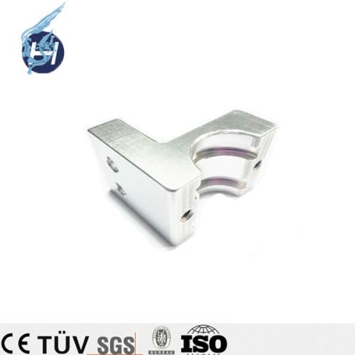 spanende Werkzeugmaschine ISO 9001 chinesischer Lieferant hochwertiger kundenspezifischer Bearbeitungsservice gute Qualität Aluminiumlegierung 7075/5052/6061 Teile