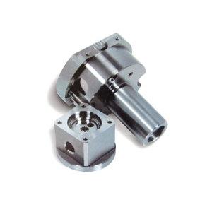 Piezas de torneado y fresado OEM de alta calidad Piezas de acero inoxidable personalizadas