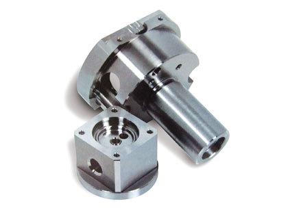 Высококачественные токарные и фрезерные детали OEM Заказные детали из нержавеющей стали