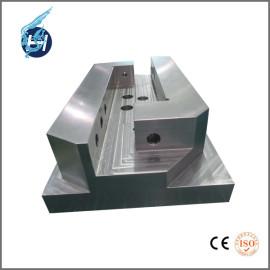 China OEM Verpackungsmaschine Teile Druckmaschine Teile hochpräzise Bearbeitung von Aluminiumteilen
