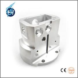 Hohe Qualität und niedrige Kosten Präzision Aluminium-CNC-Teile Stahl CNC-Teile CNC-gefräste Aluminium-Teile CNC-Drehteile für medizinische