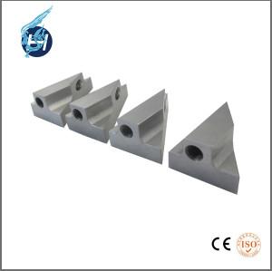 Высокое качество и низкая стоимость Прецизионные алюминиевые детали с ЧПУ стальные детали с ЧПУ Прецизионные фрезерные алюминиевые детали с ЧПУ токарные компоненты для медицинской