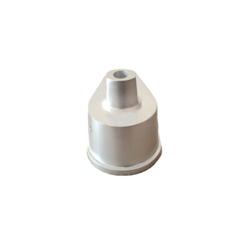 Landmaschinen ISO 9001 hochpräzise kundenspezifische Bearbeitung Aluminiumlegierung 7075/5052/6061 Teile