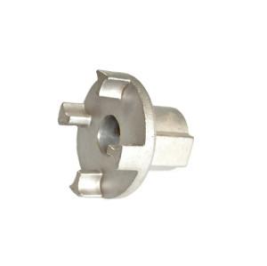 Dalian Hongsheng makes aluminum die casting, customized aluminum parts, high quality aluminum alloy parts.