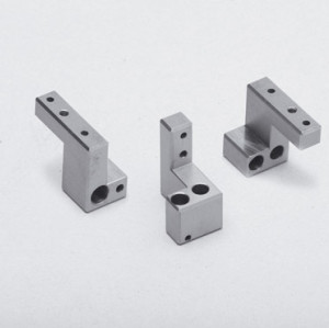 ISO 9001 Chinese Supplier high grade customized machining service  stainless steel parts