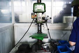 Drilling Maching