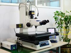 Tool microscope