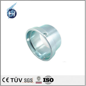 ISO 9001 high grade Chinese machining service customized turning parts steel aluminium spare parts