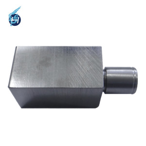 China Quality Plunger Valve Casting Part Fixed Ball Valve Hot Sell customized casting part Stainless Steel Copper