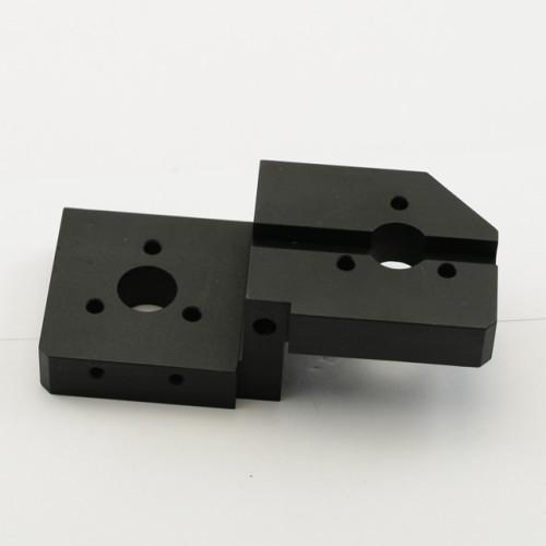 Spezialisiert auf die Herstellung von OEM-CNC-Frästeilen aus Edelstahl für professionelle Oberflächenbehandlungshersteller